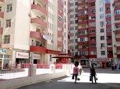 3 otaqlı yeni tikili - Həzi Aslanov m. - 80 m²