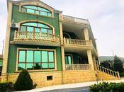 7 otaqlı ev / villa - Badamdar q. - 450 m²