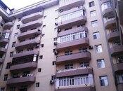 4 otaqlı yeni tikili - İnşaatçılar m. - 154 m²
