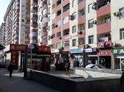 4 otaqlı yeni tikili - Həzi Aslanov m. - 124 m²