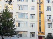 3 otaqlı yeni tikili - Neftçilər m. - 96.4 m²
