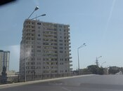 5 otaqlı yeni tikili - Bakıxanov q. - 128 m²