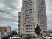 4 otaqlı yeni tikili - Həzi Aslanov q. - 128 m²