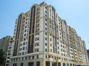 3 otaqlı yeni tikili - Bakıxanov q. - 146 m²
