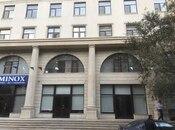 5 otaqlı ofis - Nəsimi r. - 220 m²