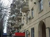 3 otaqlı köhnə tikili - Nizami m. - 110 m²
