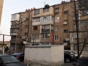 3 otaqlı köhnə tikili - Qara Qarayev m. - 67 m²