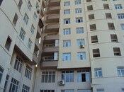 3 otaqlı yeni tikili - Qara Qarayev m. - 120 m²