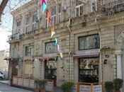 7 otaqlı ofis - Səbail r. - 150 m²