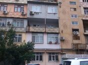 4 otaqlı köhnə tikili - 8-ci mikrorayon q. - 110 m²