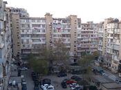 4 otaqlı köhnə tikili - Yeni Yasamal q. - 90 m²