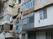 1 otaqlı köhnə tikili - Memar Əcəmi m. - 30 m²