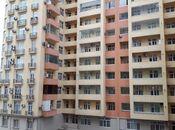 2 otaqlı yeni tikili - Binəqədi r. - 90 m²
