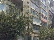 5 otaqlı köhnə tikili - Yeni Yasamal q. - 100 m²