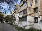 4 otaqlı köhnə tikili - Neftçilər m. - 91 m²