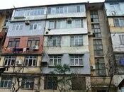 1 otaqlı köhnə tikili - Memar Əcəmi m. - 40 m²