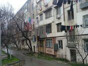 3 otaqlı köhnə tikili - Memar Əcəmi m. - 85 m²