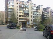 3 otaqlı köhnə tikili - Yeni Yasamal q. - 82 m²