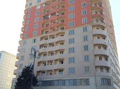 2-комн. новостройка - м. Иншаатчылар - 104 м²