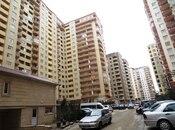 3 otaqlı yeni tikili - Yeni Yasamal q. - 132 m²
