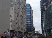 4 otaqlı ofis - Şah İsmayıl Xətai m. - 150 m²