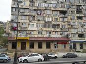 1 otaqlı köhnə tikili - Həzi Aslanov m. - 24 m²