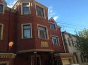 8 otaqlı ev / villa - Nərimanov r. - 623 m²