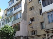 2 otaqlı köhnə tikili - Elmlər Akademiyası m. - 50 m²