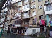 3-комн. вторичка - м. Кара Караева - 90 м²