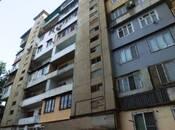 4 otaqlı köhnə tikili - Yeni Günəşli q. - 80 m²