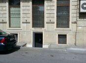 4 otaqlı ofis - Nizami m. - 200 m²