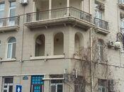 3 otaqlı ofis - Səbail r. - 130 m²