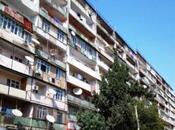 5 otaqlı köhnə tikili - Qara Qarayev m. - 120 m²