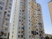 3 otaqlı yeni tikili - Xətai r. - 127 m²