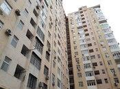 3 otaqlı yeni tikili - İnşaatçılar m. - 130 m²
