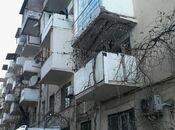 2 otaqlı köhnə tikili - Nəsimi r. - 35 m²