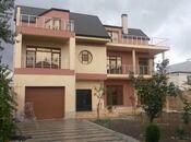 6 otaqlı ev / villa - Binəqədi r. - 400 m²