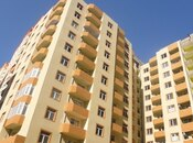 2 otaqlı yeni tikili - Yeni Yasamal q. - 97 m²