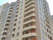 3 otaqlı yeni tikili - Yeni Yasamal q. - 105 m²