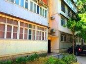 4 otaqlı köhnə tikili - Qara Qarayev m. - 110 m²