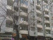 3 otaqlı yeni tikili - Nizami m. - 130 m²