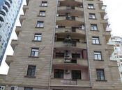 4 otaqlı yeni tikili - Nizami m. - 216 m²