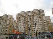 3 otaqlı yeni tikili - Həzi Aslanov m. - 120 m²