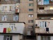 1 otaqlı köhnə tikili - Nərimanov r. - 43 m²