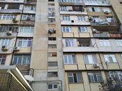 4 otaqlı köhnə tikili - Memar Əcəmi m. - 120 m²