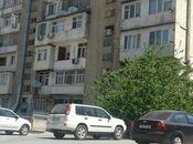 3 otaqlı köhnə tikili - Yasamal r. - 90 m²