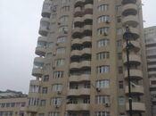 3 otaqlı yeni tikili - Nəriman Nərimanov m. - 105 m²