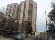 3 otaqlı yeni tikili - Yasamal r. - 106 m²