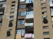 3 otaqlı köhnə tikili - Əhmədli m. - 80 m²