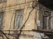 1 otaqlı köhnə tikili - Nizami m. - 17 m²